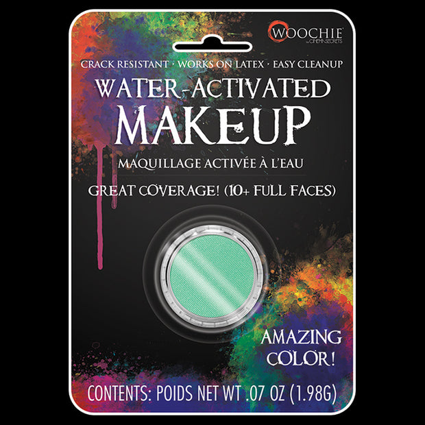 TEAL - WATER ACTIVATED M/U - .1 OZ