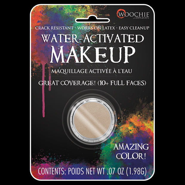 Dead Guy Grey Water Activated Makeup - 0.12 oz