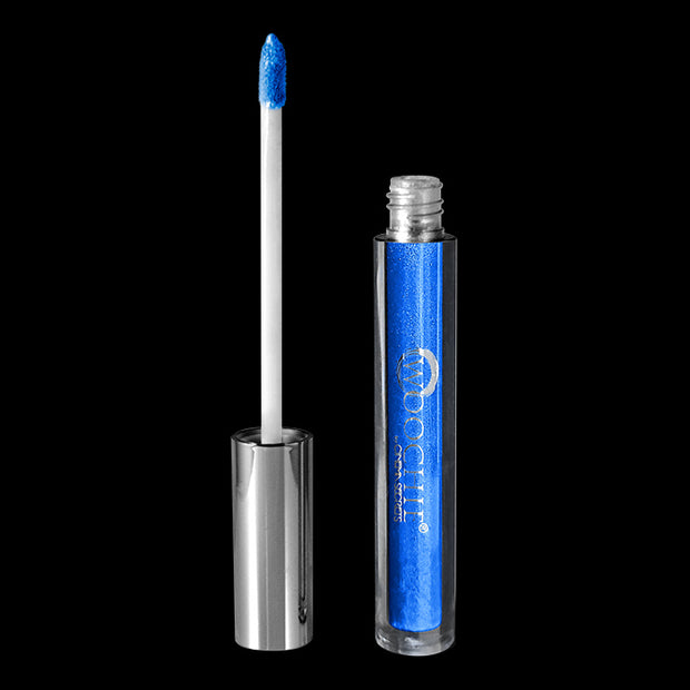 ELECTRIC BLUE LIP GLOSS