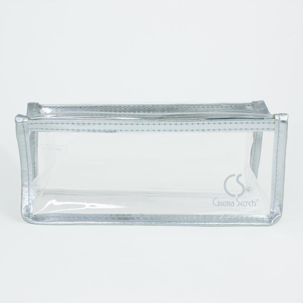 Clear PVC Case, Small