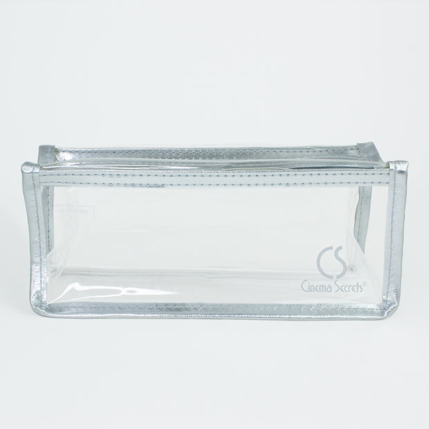 Makeup Bag Clear, Small