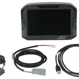 AEM Electronics CD-7 Digital Racing Dash Displays 30-5702