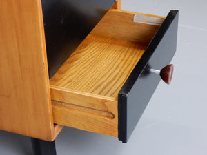 George Nelson Nightstands for Herman Millar
