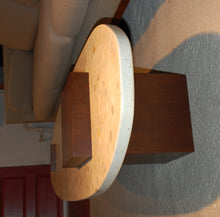 Load image into Gallery viewer, Harvey Probber Rare Surfboard Form Terrazo Coffee Table