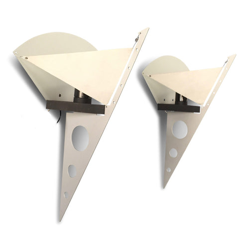 Post Modern Filicudara Sconce by Steve Lombardi for Artemide a Pair