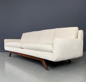 Dux Mid Century Sofa Sold Exclusively thru Otmar of Cincinnati