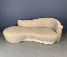 Load image into Gallery viewer, Sculptural Cloud Sofa a Pair by Weiman in the Style of Vladimir Kagan