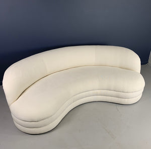 Mid-Century Vladimir Kagan Sofa for Directional