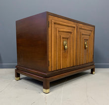 Load image into Gallery viewer, Renzo Rutili Two-Door Cabinet for Johnson Furniture Mid-Century Modern