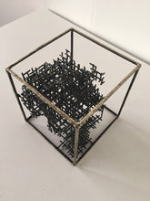 Load image into Gallery viewer, Daniel Gluck Inspired Desk Sculpture