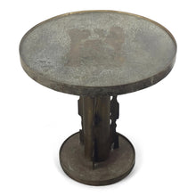 Load image into Gallery viewer, Phillip & Kelvin Laverne Etruscan Side Table