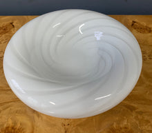 Load image into Gallery viewer, Murano Handblown Small Catchall or Candy Dish Mid Century