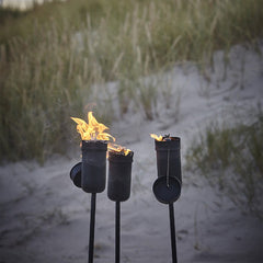 outdoor torches