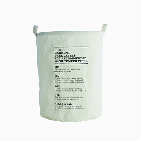 Handy Care Label Washing bag