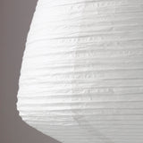 Bidar White Lampshade - Medium-Lighting-The Little House Shop