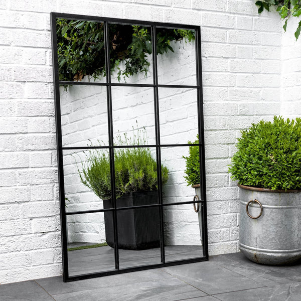 Fulbrook Indoor/Outdoor Mirror-Mirror-The Little House Shop