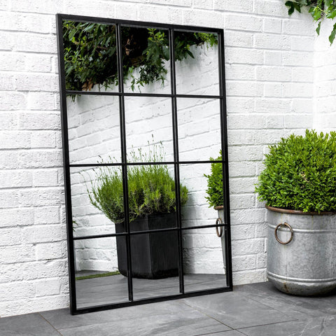 Fulbrook Indoor/Outdoor Mirror