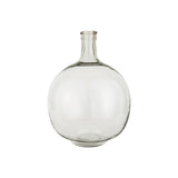 Glass Carbouy Style Vase-vase-The Little House Shop
