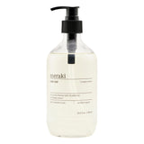 Meraki Hand Soap Tangled Woods-soap-The Little House Shop
