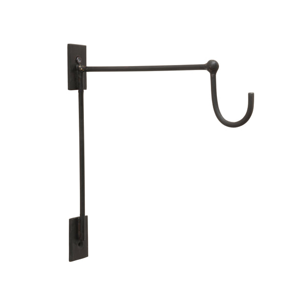 Metal Wall Bracket For Lantern