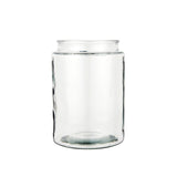 Large Glass Vase-vase-The Little House Shop