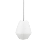 Bidar White Lampshade - Small-Lighting-The Little House Shop