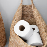 Mira Storage Basket - Small-Storage-The Little House Shop