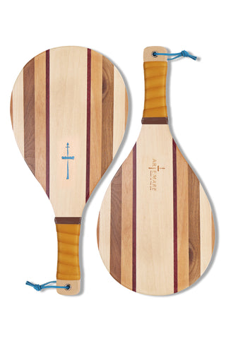 Signature Beach Racquet
