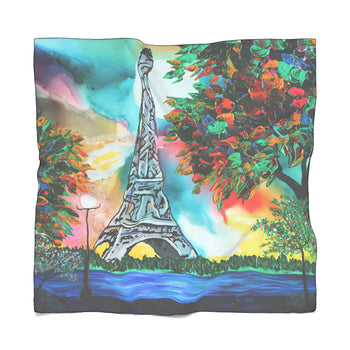Paris Memories - Scarf
