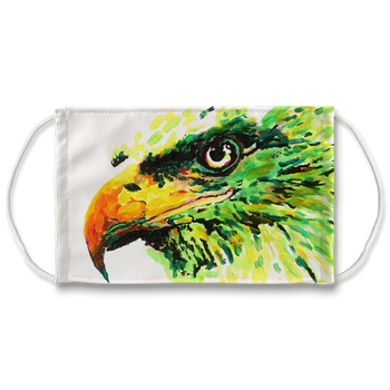 Face Mask - Eagle