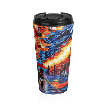 Shared Moments - Travel Mug