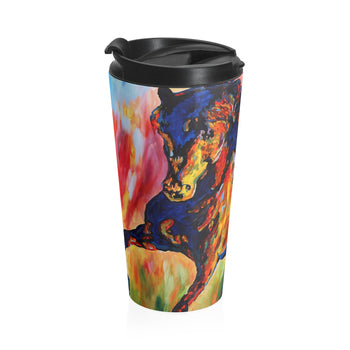 Free Spirit - Travel Mug