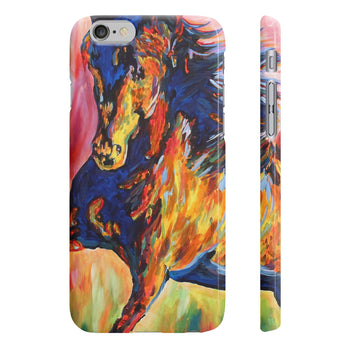 Free Spirit - Phone Case