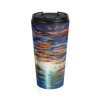 Seascape - Travel Mug