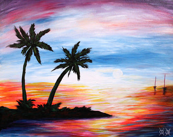 Palm Tree Dreams