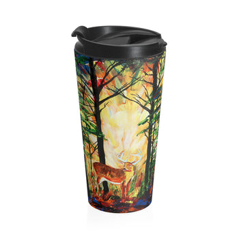 Forest Cathedral - Travel Mug