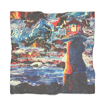 Lighthouse - Scarf