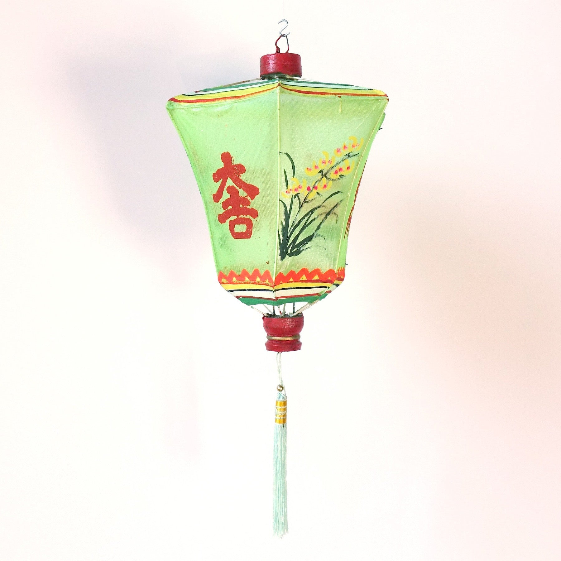 Hand-painted Chinese Lantern
