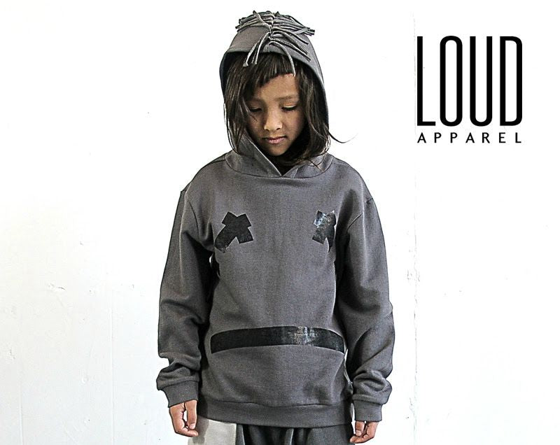 Modern kids clothes - Loud Apparel