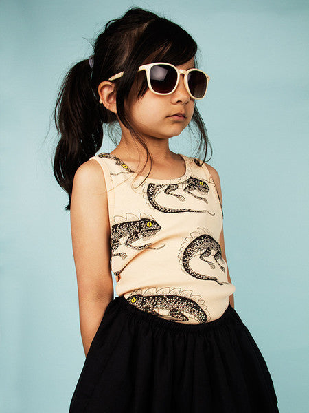 trendy kids clothes by Mini Rodini