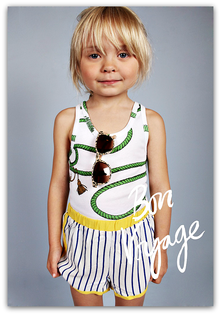 Mini Rodini organic clothes