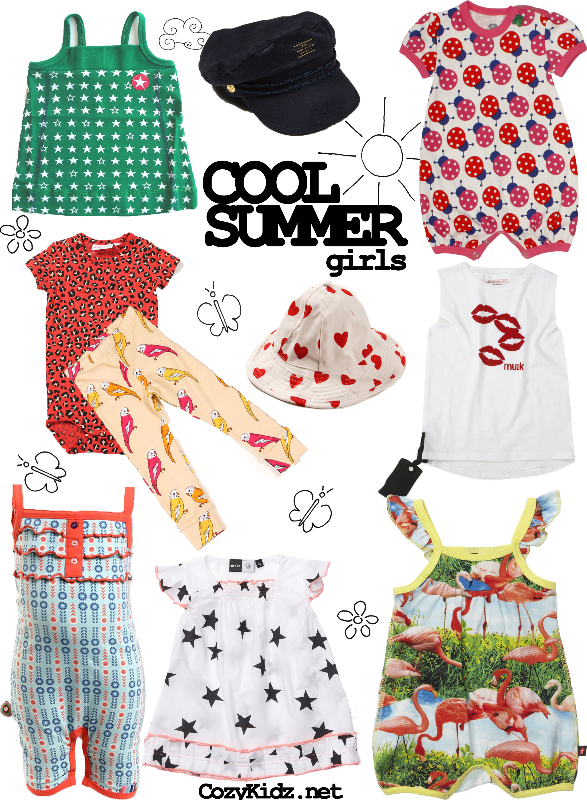 Cool clothes SS13