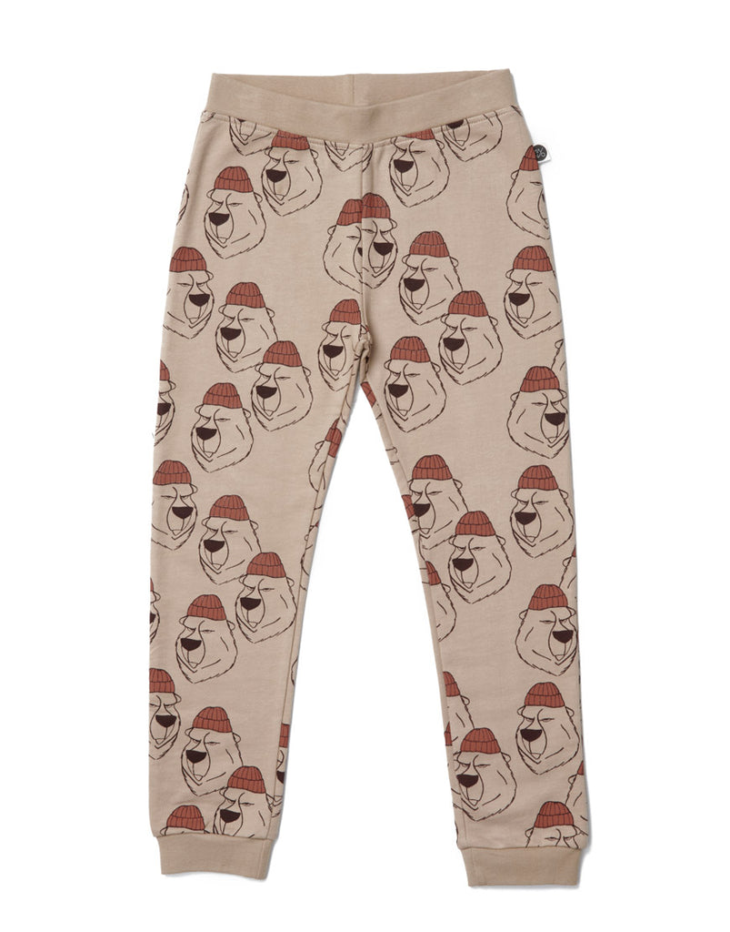 Lumberjack Sweatpants