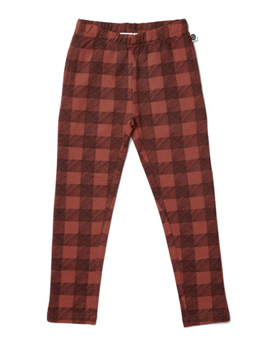 Flannel SweatPants by Mainio