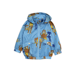 Cool Monkey Lightweight Jacket de Mini Rodini