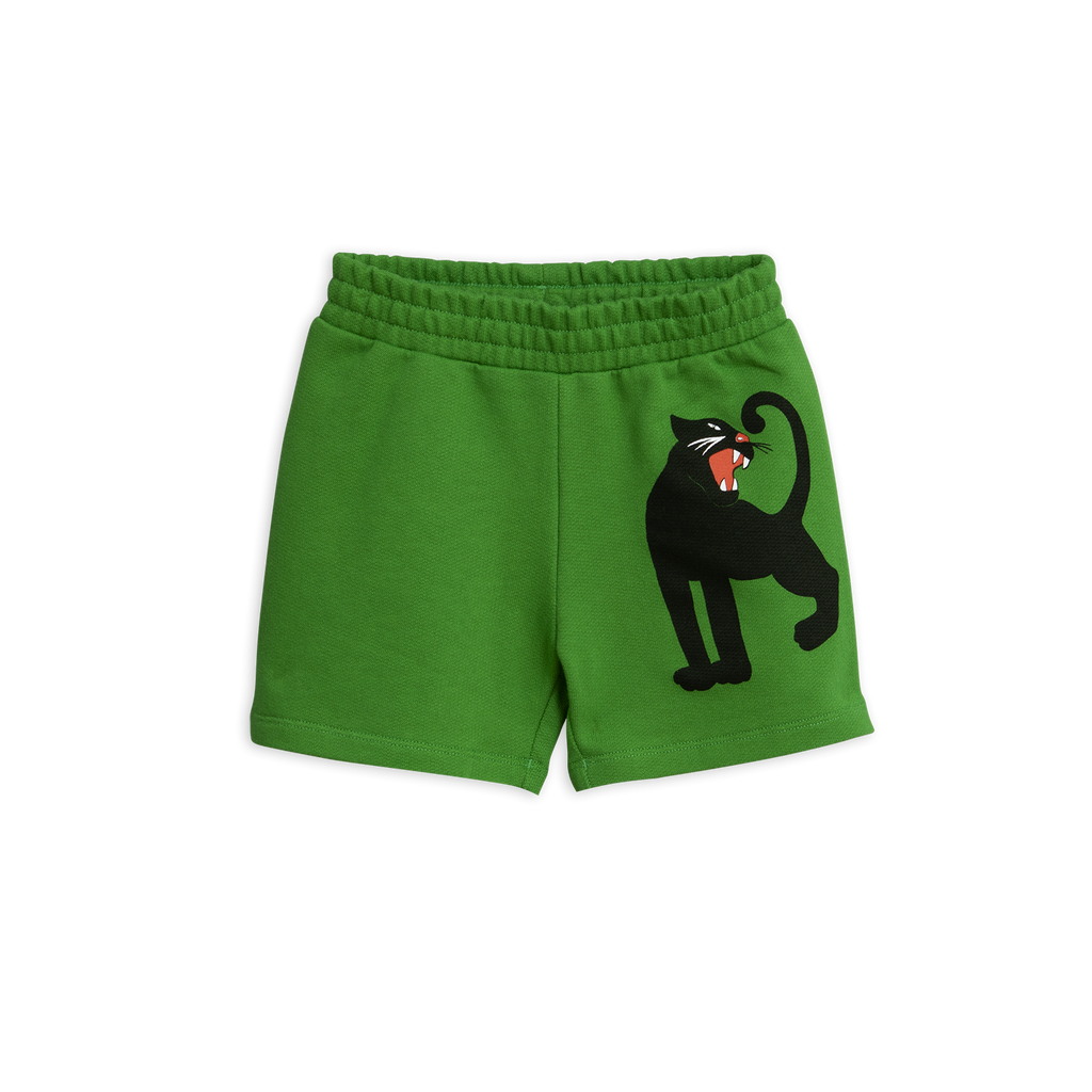 Panther Sweatshorts  de Mini Rodini