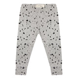 Legging Galaxy - Grey Melange de Little Indians