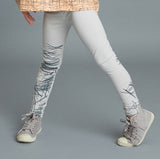 Mainio Clothing - leggings garabato - lifestyle