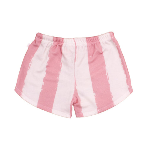 Shorts niña Rose Stripes XL de Noé & Zoë