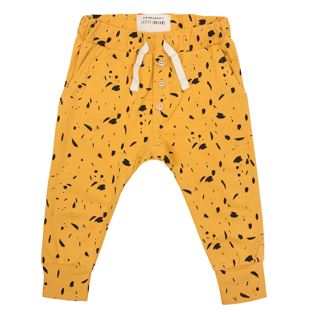 Pants Galaxy - Oker de Little Indians